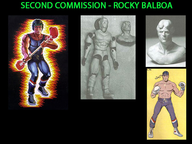 Second Commission Choices. Enter and comment 19410660564_8c8bf045c6_z