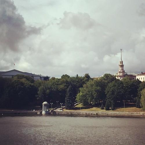 Мое любимое место в Минске. #яздесьвыросла #минск #minsk