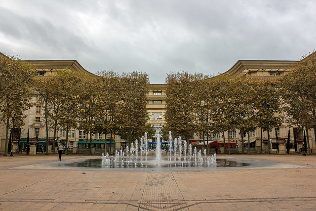 Antigone de Montpellier