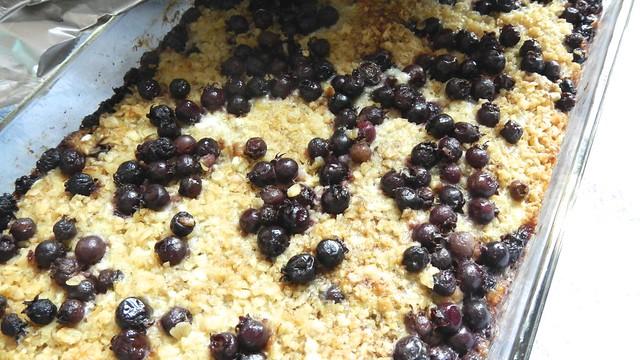 Baked Oatmeal 7