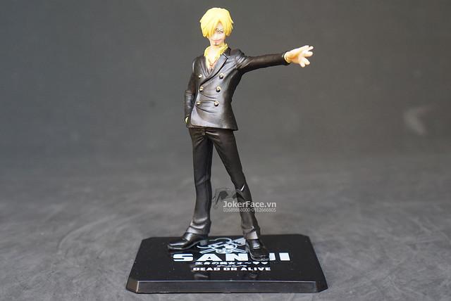 HN - Joker Face Shop - Figure Onepiece - Mô hình Onepiece !!!!!!!!!!!!!!!!!!!! Part 3 - 17