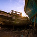 Kasimedu Boatyard
