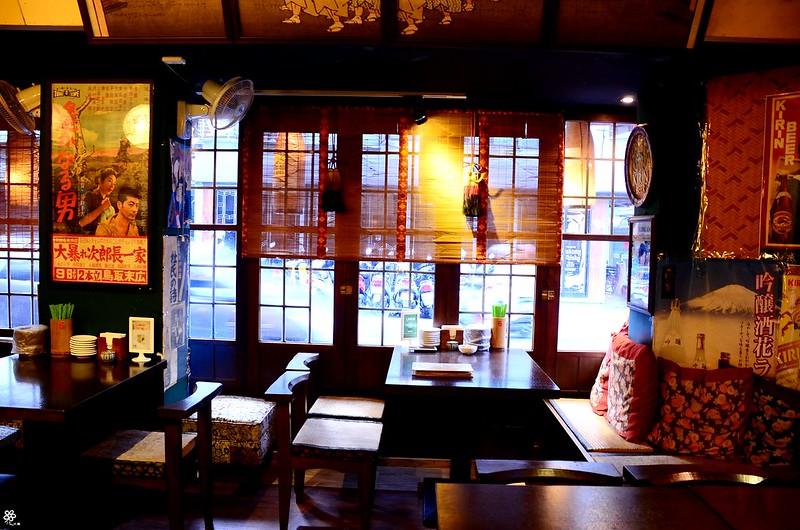 喀佈狸串燒日式料理 (8)