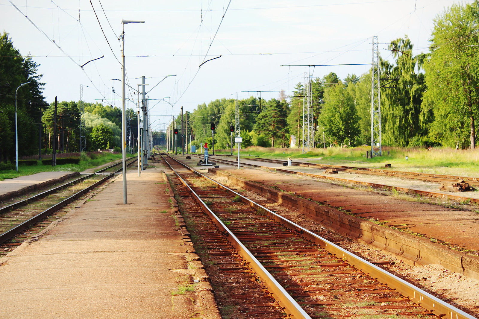 saulkrasti-train-station