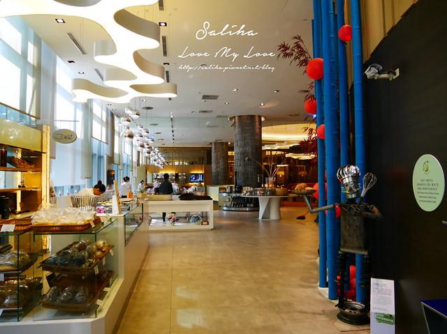 台北諾富特華航桃園機場飯店