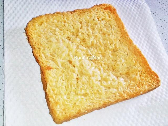 Butter Sugar Toast