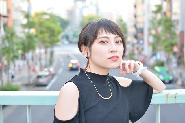 橘杏(あんぽむ)撮影会_原宿2