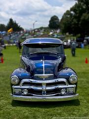 Cobalt Chevy Truck