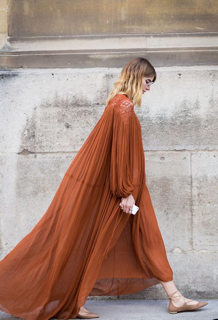 Boho Maxi Dresses Inspiration streetstyle2