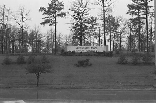 Jefferson State Jr. College / P1983-0124a054-14
