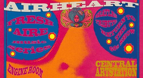 Fresh Aire series: Airheart