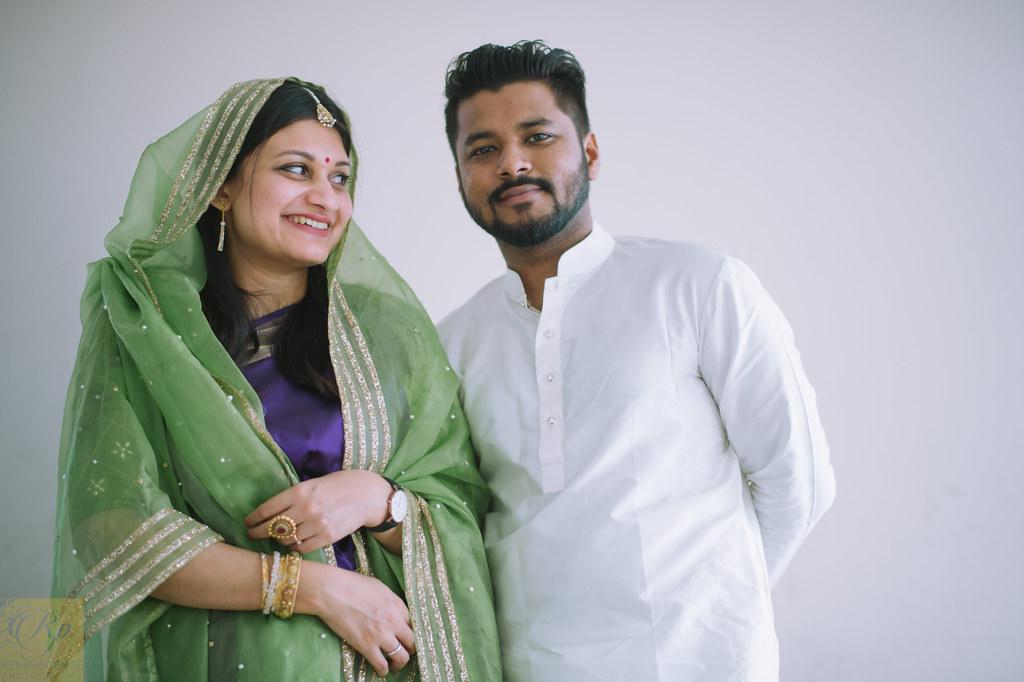 Mayeesha & Zayan