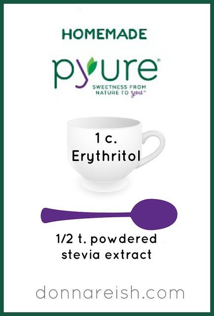 Homemade Pyure Recipe