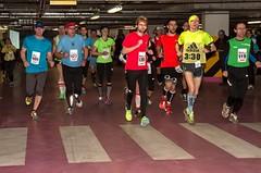 Desátý ročník podzemního maratonu ozdobí duel dvou nejlepších ultravytrvalců