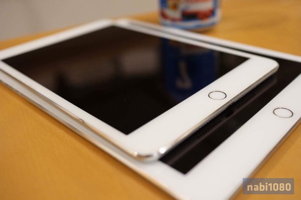 iPad mini 409