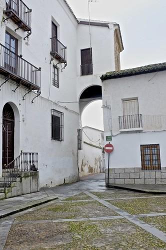 ...La Puebla de Montalbán...