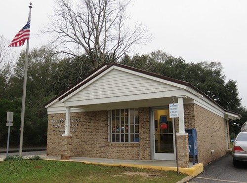 Post Office 36568 (Saint Elmo, Alabama)