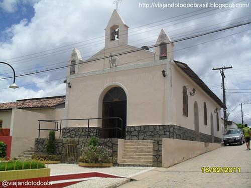 Jundiá - Igreja Nossa Senhora da Conceição