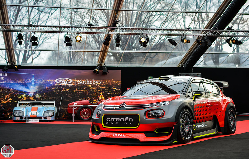 Citroên C3 WRC