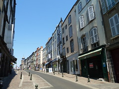 Rue du Commerce Riom - Photo of Chappes