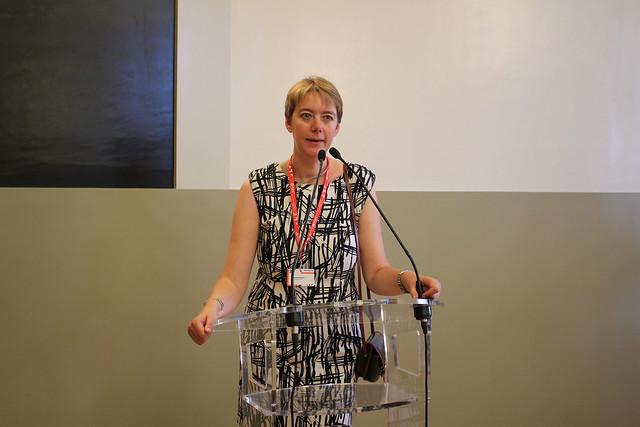 Anne Verneuil - Congrès ABF 2015