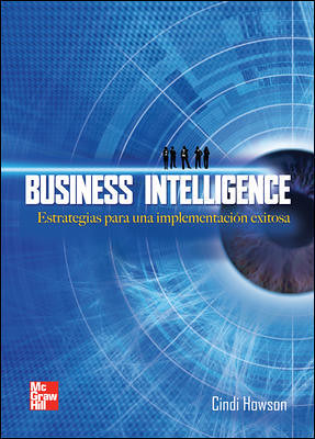Business Intelligence - Cindi Howson