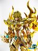 Aiolia - [Imagens] Aiolia de Leão Soul of Gold 18998104278_1d505f4ede_t