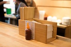 Momofuku Noodle Bar | New York, NY