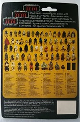 My Carded Collection - MOC's from all over the world 19175310079_23573a557f_m