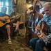 Bluegrass jam session by Alfanopix