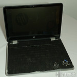 Portatil HP Envy 24