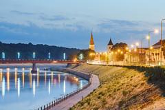 Summer Evening | Kaunas, Lithuania #186/365
