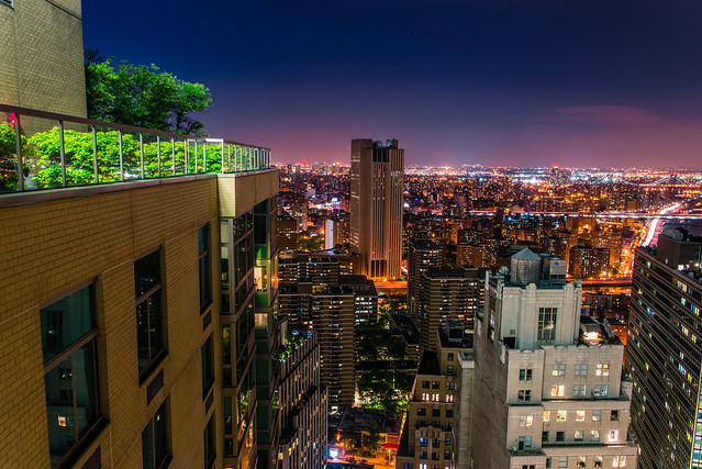 Good Night New York