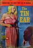 The Tin Ear - Merrit Book - # B 16 - A.J Collins - 1952 by MICKSIDGE