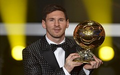 Lionel Messi' Profile, Photoshoot and Wallpapers