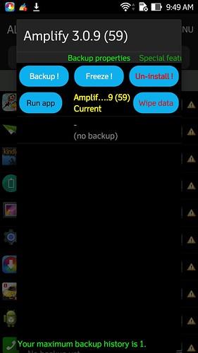 Giải pháp tiết kiệm pin tối đa cho Android  (đã root) - 82877