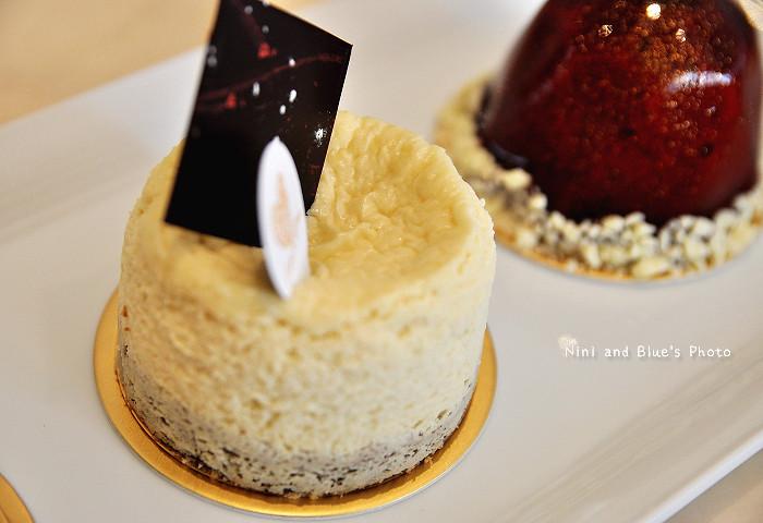 金心盈福法義式甜點12