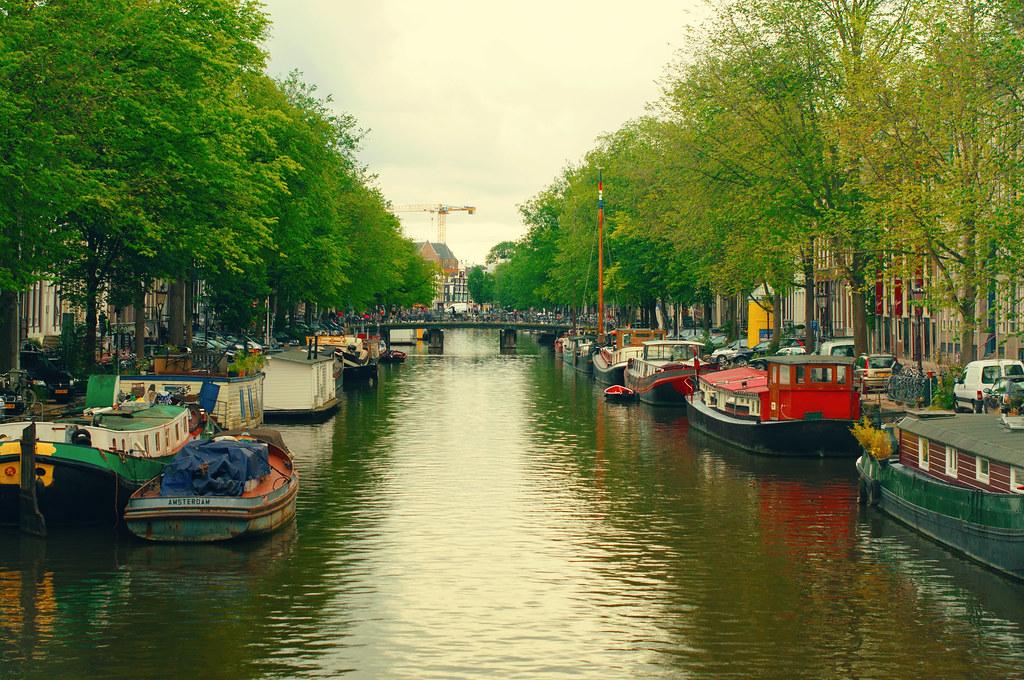 Day 208.365 - Amsterdam