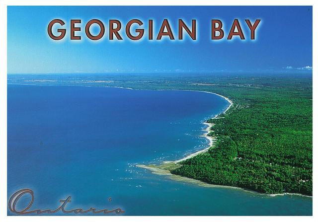 Ontario - Georgian Bay