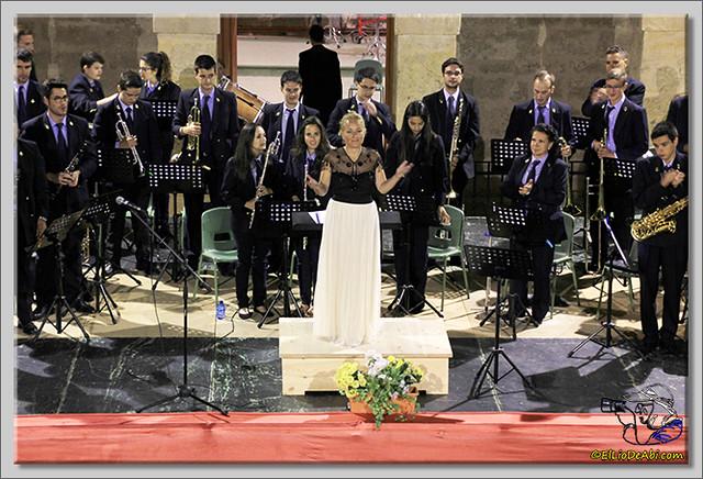 10 Concierto de la Banda Municipal de Música de Briviesca con solistas