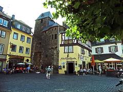 Eltz Castle + Cochem (DE)