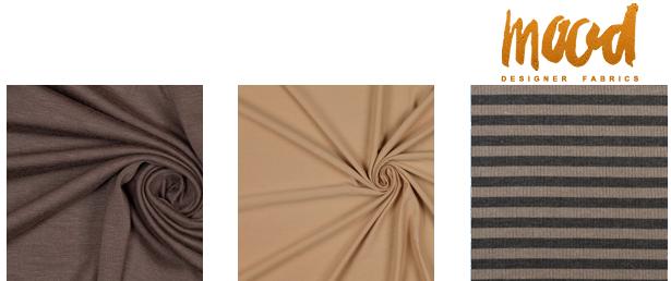 124B fabric