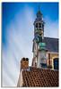 St-Margaretakerk (1671 ). Begijnhof.  Lier, Belgium