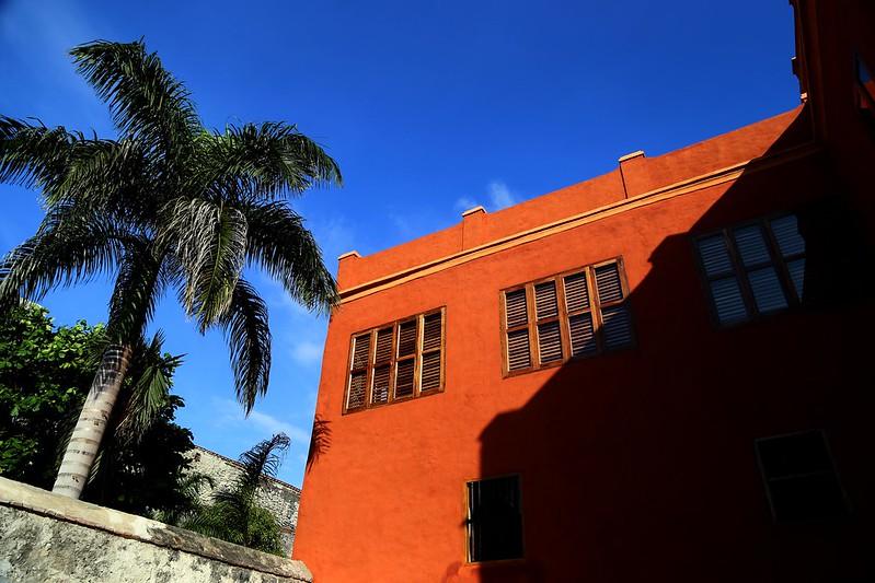 Casa del Marqués de Valdehoyos