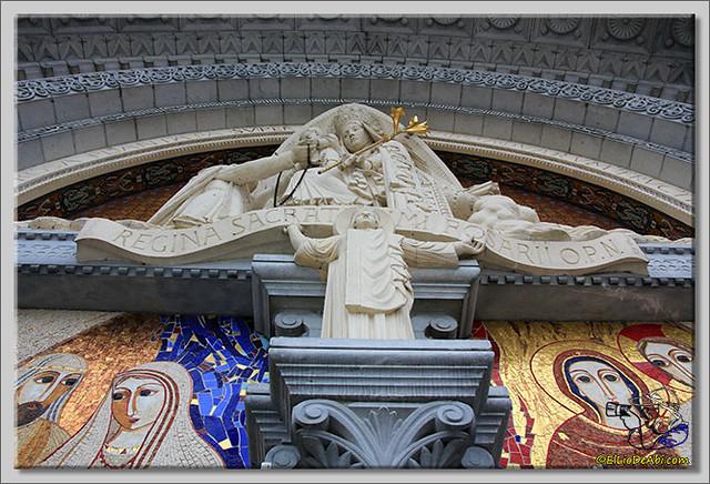 Santuario de Nuestra Señora de Lourdes (3)