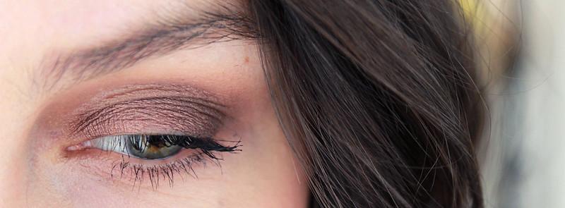 Chanel Stylo Eyeshadow Caroube