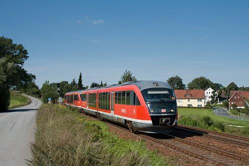 642 148 + 538 Mittelherwigsdorf