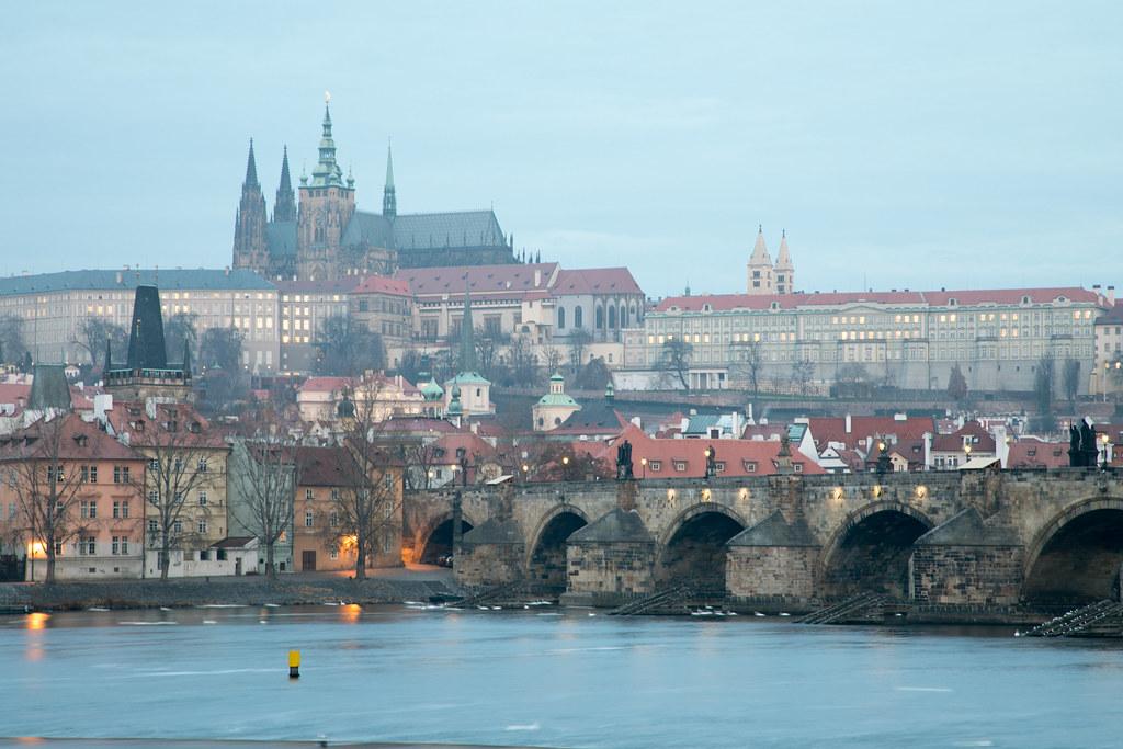 Prague #visitCzech #チェコへ行こう #link_cz