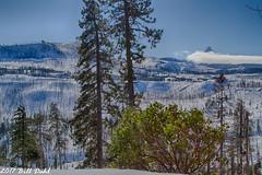 Cascades - Winter 2017 - Central Oregon - Cascades 24