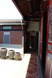 Sab, 09/13/2014 - 12:07 - 吳秀才厝 Wúxiùcáicuò Scholar Wu's Abode - Residence of Wuxiucai - 烈嶼吳秀才厝